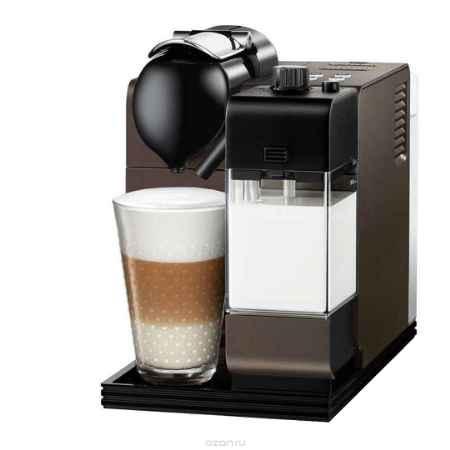 Купить Delonghi EN 520.DB Lattissima+, Mocha кофемашина