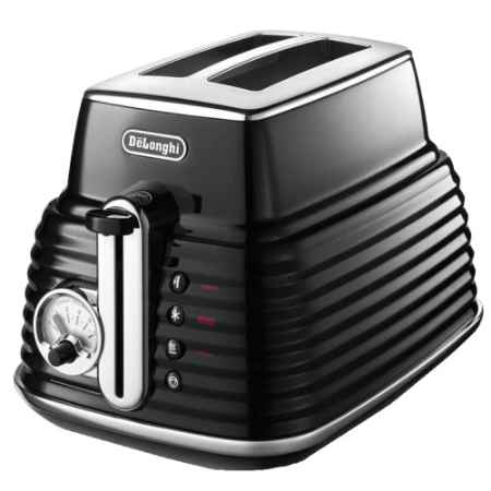 Купить Delonghi CTZ 2103 Black