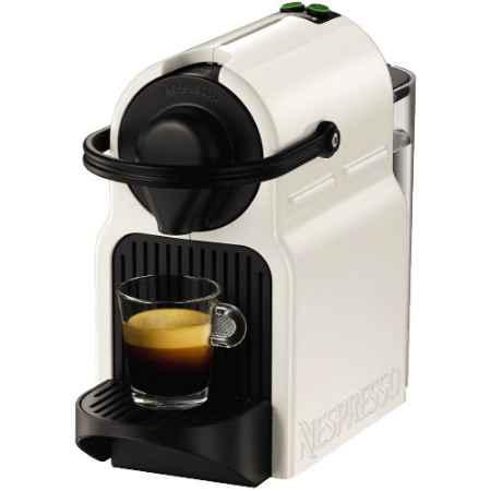 Купить Krups Nespresso XN1001 Inissia White