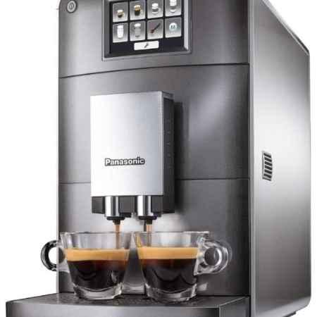 Купить Panasonic NC-ZA1HTQ кофемашина