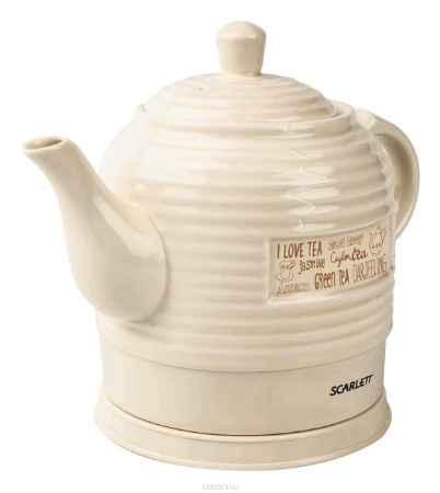 Купить Scarlett SC-EK24C01 электрический чайник
