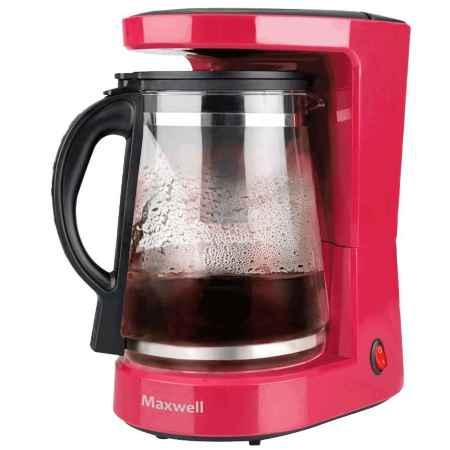 Купить Maxwell MW-1656 (BD) кофеварка