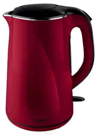 Купить Scarlett SC-EK21S05 электрический чайник