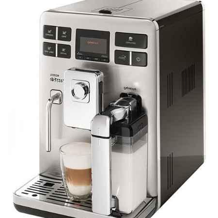 Купить Philips Saeco Exprelia HD8854/09 кофемашина