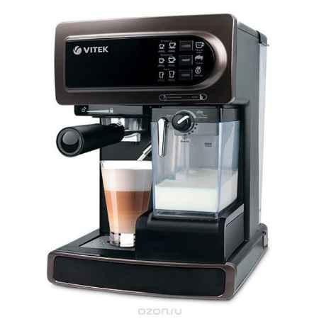 Купить Vitek VT-1517(BN) кофеварка