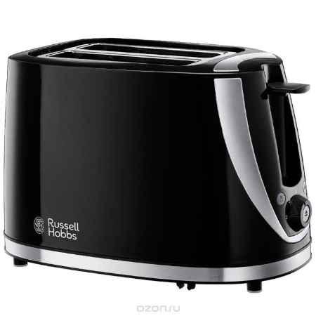 Купить Russell Hobbs 21410-56 Stylis, Black тостер