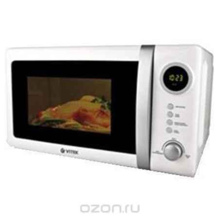 Купить Vitek VT-1651-S(W) микроволновая печь