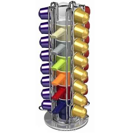 Купить Tavola Swiss Cap/Cupstore держатель для капсул Nespresso с 6 чашками
