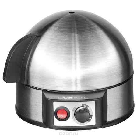 Купить Clatronic EK 3321, Grey Metallic яйцеварка