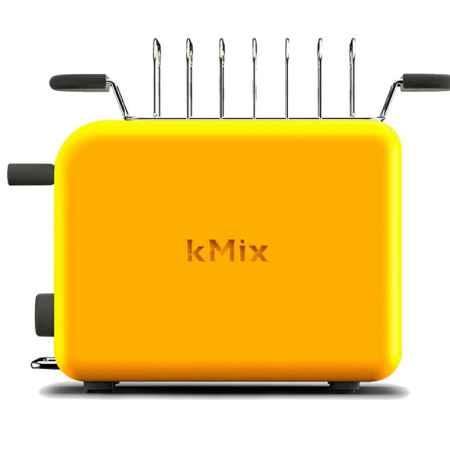 Купить Kenwood kMix TTM020YW