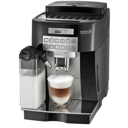 Купить DeLonghi ECAM 22.360.B кофемашина