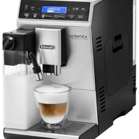 Купить Delonghi ETAM 29 660 SB кофемашина