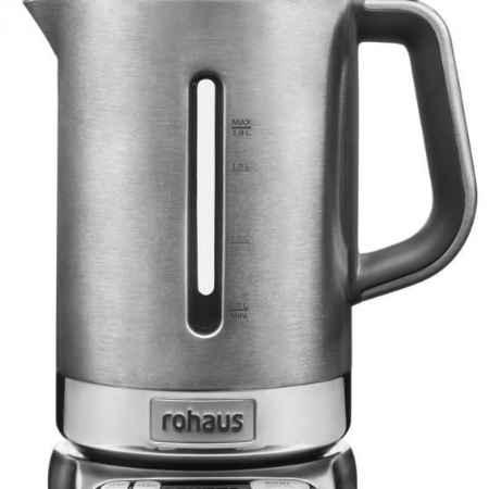 Купить Rohaus RK910S, Silver электрочайник