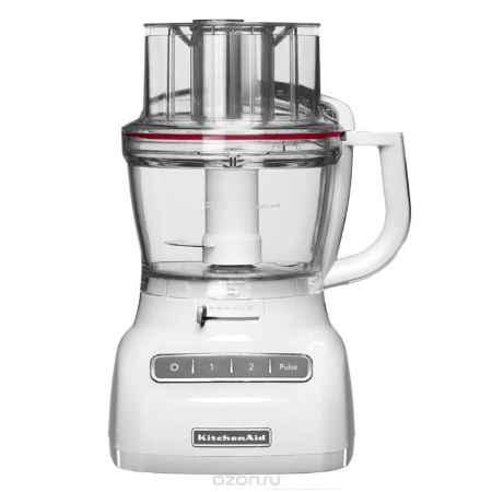 Купить KitchenAid Classic (5KFP1325EWH), White кухонный комбайн