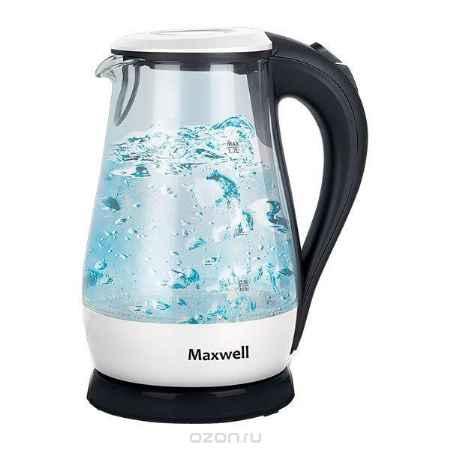 Купить Maxwell MW-1070(W) электрочайник