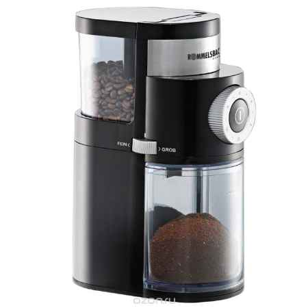 Купить Rommelsbacher EKM 200 кофемолка