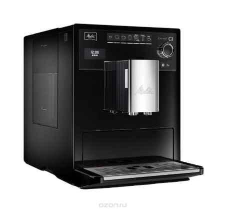 Купить Melitta Caffeo CI, Black кофемашина