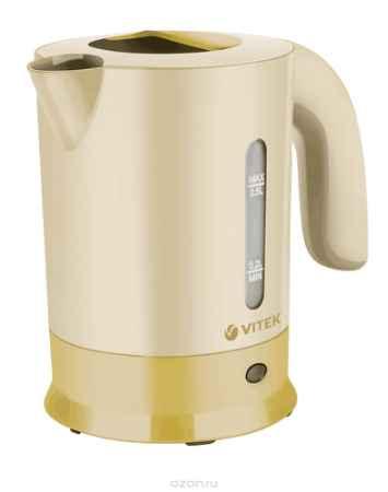 Купить Vitek VT-7023(Y) электрочайник