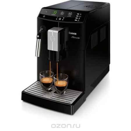 Купить Philips HD8664/09 кофемашина
