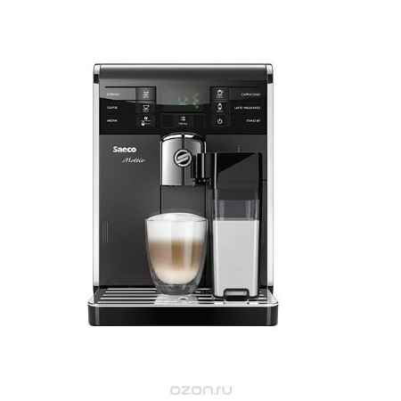 Купить Philips Saeco HD8886/19 кофемашина