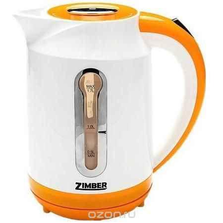 Купить Zimber ZM-10825 электрический чайник