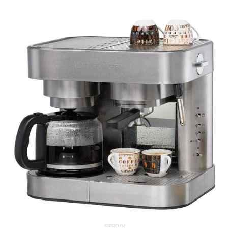 Купить Rommelsbacher EKS 3000 кофемашина