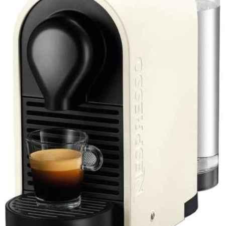 Купить Krups XN2501 Капсульная кофемашина NESPRESSO U