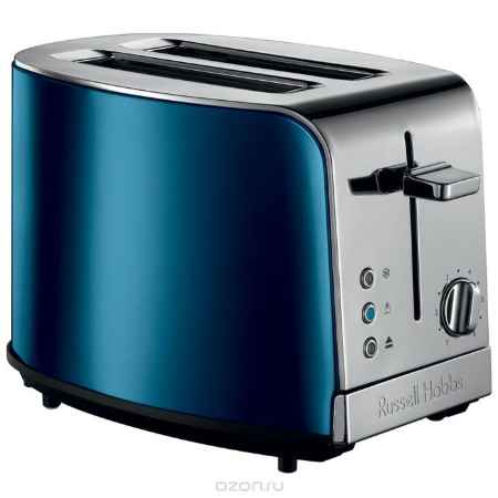 Купить Russell Hobbs 21780-56 Jewels Topaz, Blue тостер