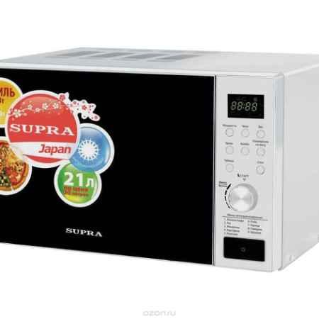 Купить Supra MW-G2113TW СВЧ-печь