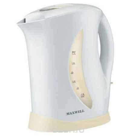 Купить Maxwell MW-1006, White