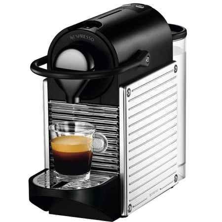 Купить Krups XN300D10 Nespresso Pixie капсульная кофемашина
