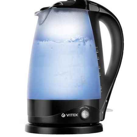 Купить Vitek VT-1156, Black
