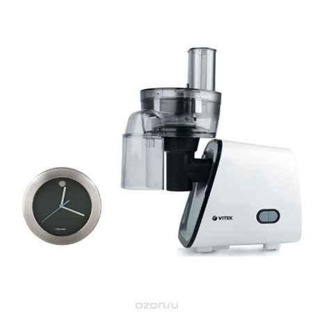 Купить Vitek VT-3604 мясорубка + Rondell RDP-804 настенные часы