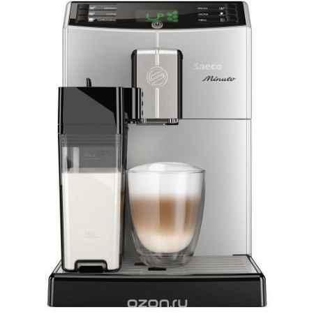 Купить Philips HD8763/19 Minuto, Silver кофемашина