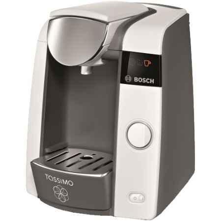 Купить Bosch TAS4304EE Tassimo
