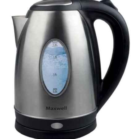 Купить Maxwell 1073-MW(ST) электрический чайник