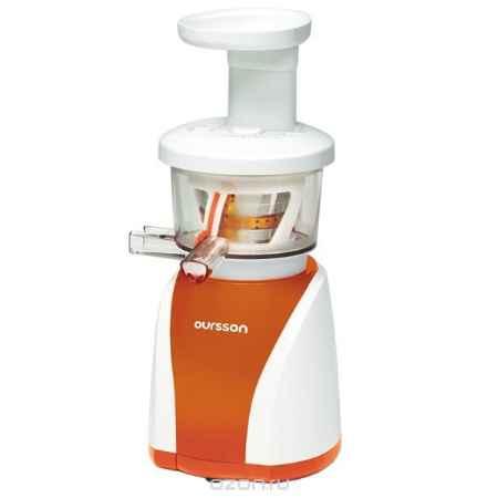 Купить Oursson JM8002/OR, Orange соковыжималка