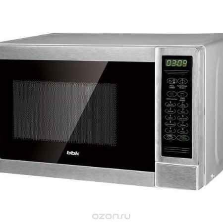 Купить BBK 20MWG-734S/BX микроволновая печь