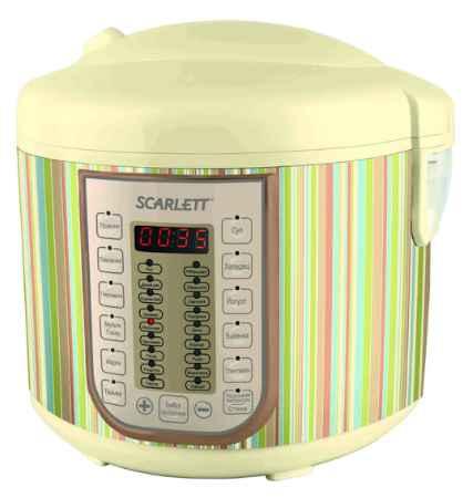 Купить Scarlett SC-MC410S04
