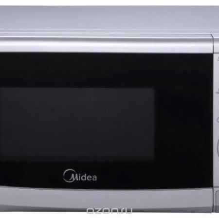 Купить Midea MM820CWW-S микроволновая печь