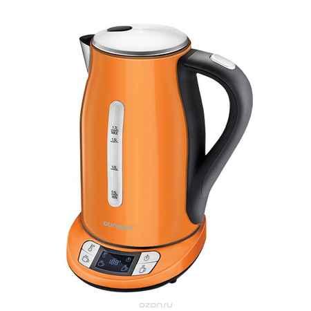 Купить Oursson EK1775MD/OR, Orange электрочайник