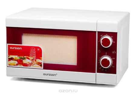 Купить Oursson MM2002/DC, Dark Cherry микроволновая печь