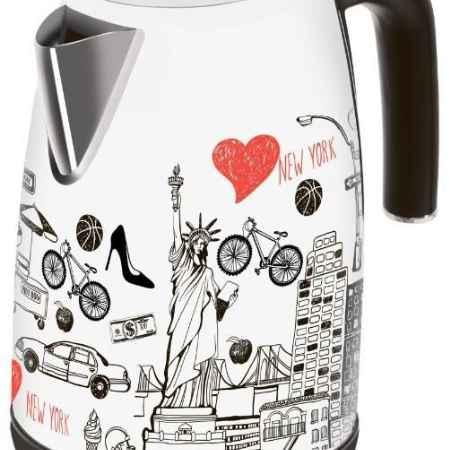 Купить Polaris PWK 1893CA New York электрический чайник