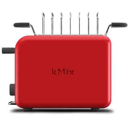 Купить Kenwood kMix TTM020RD