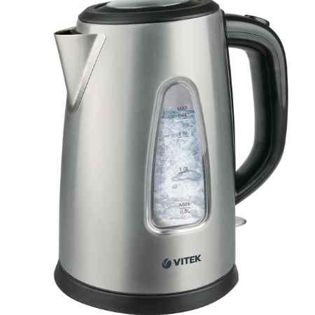 Купить Vitek VT-1127(SR) электрический чайник