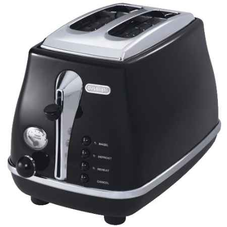 Купить Delonghi CTO 2003 Black