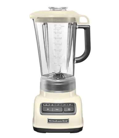Купить KitchenAid 5KSB1585EAC кремовый
