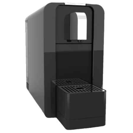 Купить Cremesso Compact Automatic Piano Black