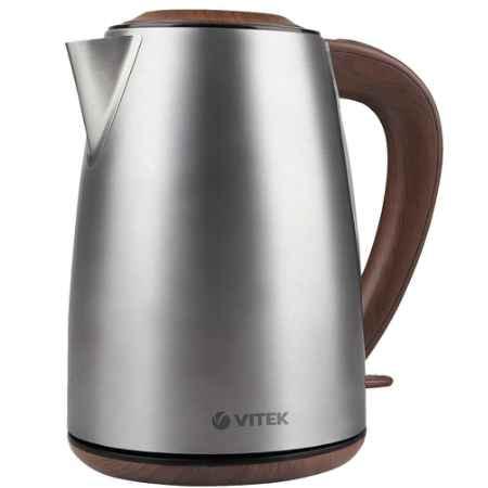 Купить Vitek VT-1162 (SR) электрический чайник