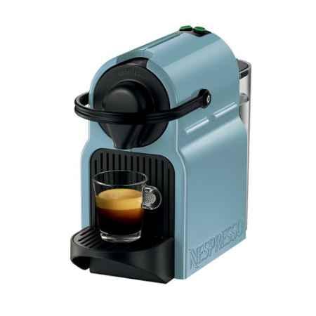 Купить Krups Nespresso XN1004 Inissia Blue Sky